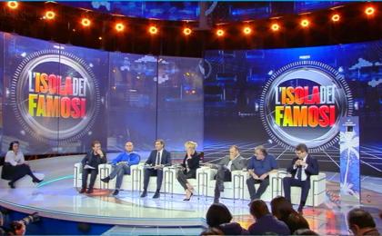 L'isola dei Famosi 10, prima puntata 26 gennaio 2015 su canale 5: anticipazioni