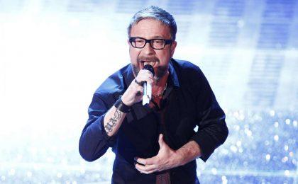 Marco Masini a Sanremo 2017 con Spostato di un secondo: testo della canzone