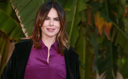 Paola Perego: la conduttrice di Domenica In condannata per diffamazione
