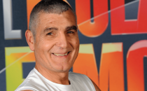 Patrizio Oliva: il pugile a LIsola dei Famosi 10