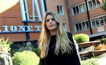 Rakele, una delle nuove proposte del Festival di Sanremo 2015