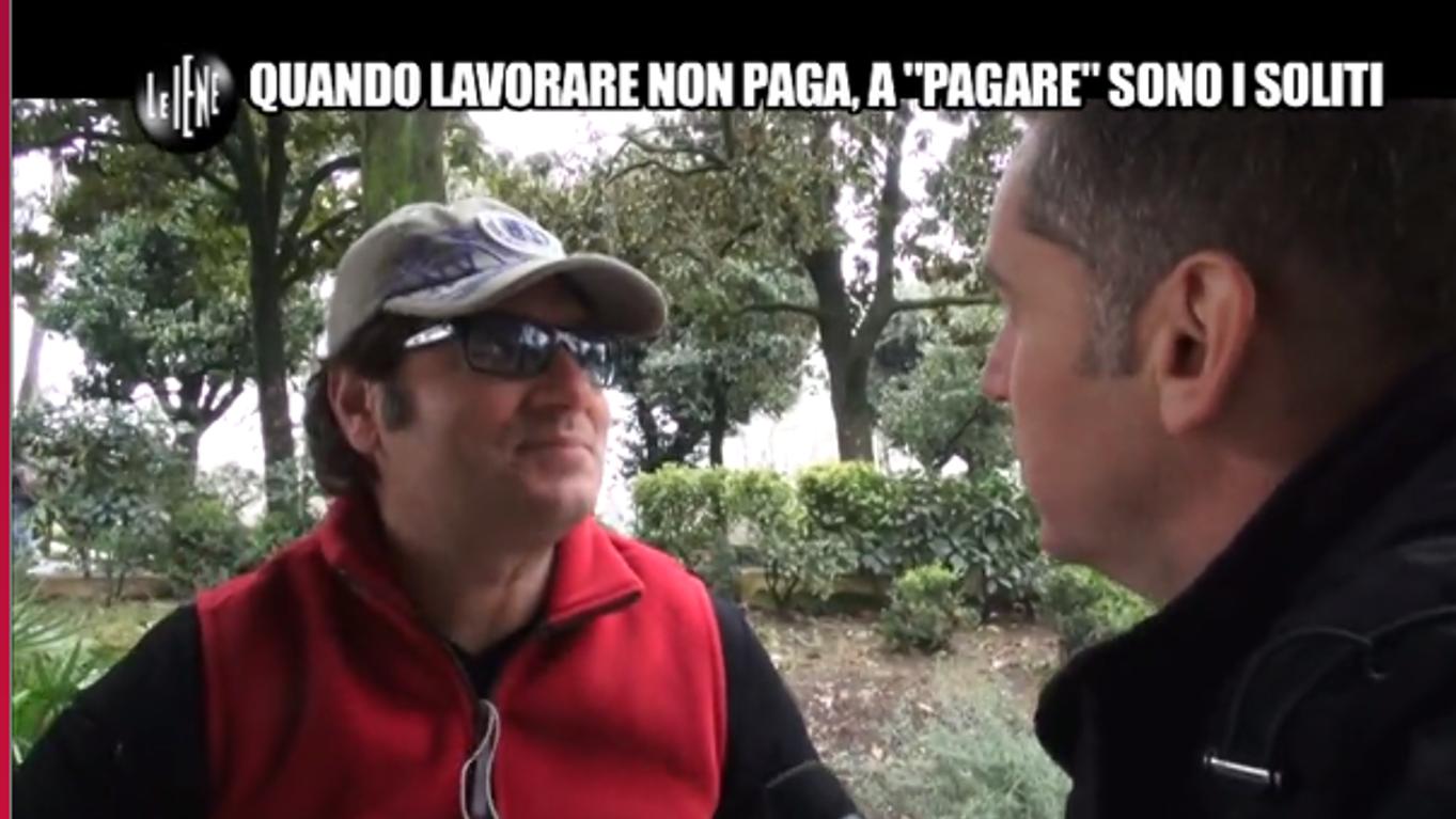 Enrico Papi