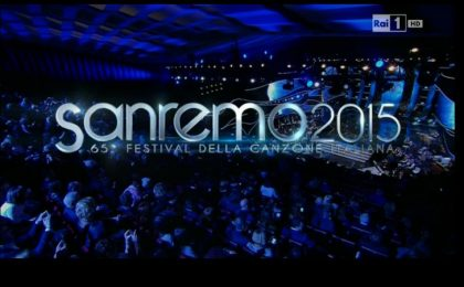 Sanremo 2015 seconda puntata 11 febbraio diretta – Live seconda serata Festival