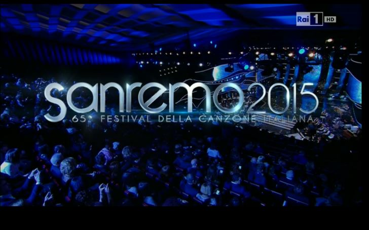 Sanremo apertura