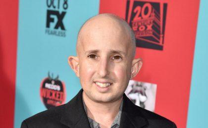 Morto Ben Woolf di American Horror Story: l'attore aveva 34 anni