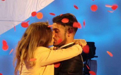 Aldo e Alessia, anniversario: un anno d'amore per la coppia di Uomini e donne