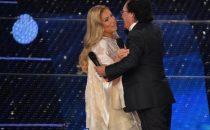 Albano e Romina al Festival di Sanremo 2015