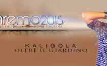 Kaligola a Sanremo 2015 con Oltre il giardino: il testo della canzone