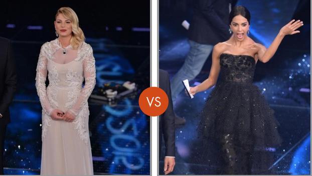I look più belli del Festival di Sanremo: vota il tuo preferito!