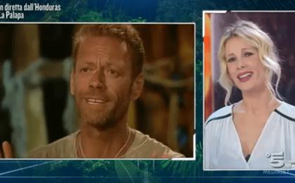 L'Isola dei Famosi 2015, puntata 16 febbraio in diretta-live: Cristina Buccino rischia, eliminata Charlotte Caniggia