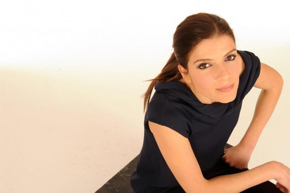 Dopofestival 2015 Sanremo: Sabrina Nobile al fianco di Saverio Raimondo