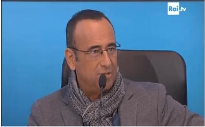 Sanremo 2015, la conferenza stampa del 10 febbraio: le dichiarazioni dei protagonisti in diretta