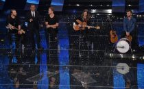 Imagine Dragons a Sanremo 2015: si esibiscono con Demons e I bet my life on you