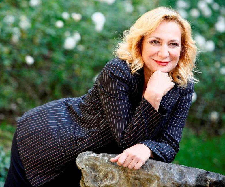 Morta Monica Scattini: l'attrice era malata da tempo, aveva 59 anni