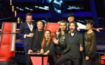 The Voice 2015, puntata 4 marzo Blind Audition - diretta live