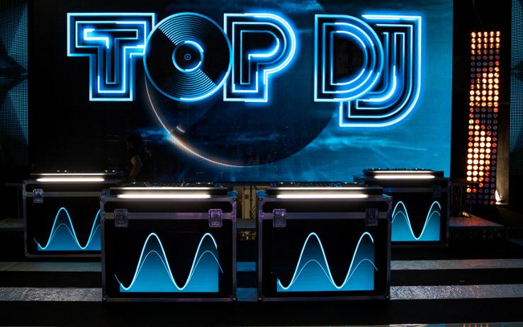 Top Dj 2015, Sky Uno, giudici, concorrenti e anticipazioni ottava puntata del 26 Maggio: la Finale