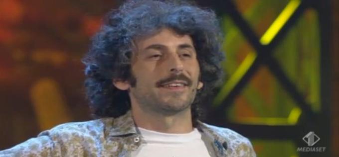 Alberto Farina