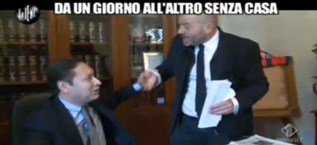 Le Iene Italia 1 01