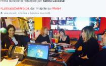La Strada dei Miracoli su Rete 4 dal 14 aprile: conduce Safiria Leccese
