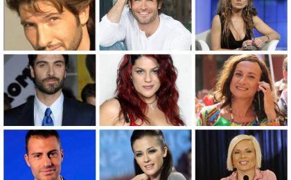 Concorrenti dell'Isola dei Famosi: i vincitori di tutte le edizioni