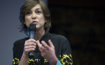 Le Invasioni Barbariche: Valeria Marini e Bruno Barbieri ospiti da Daria Bignardi