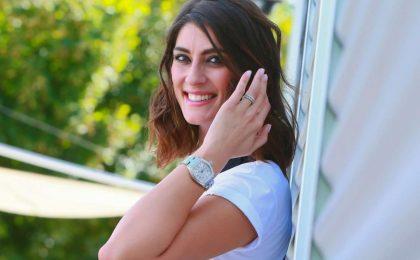 Elisa Isoardi non lascia la Rai: dopo A conti fatti condurrà Il tempo è denaro