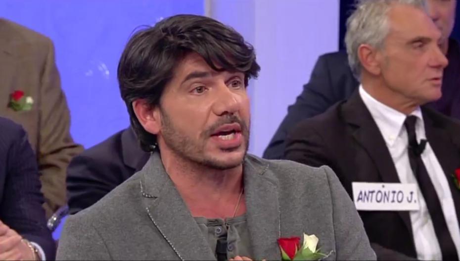 Franco Garna: il cavaliere di Uomini e Donne Over fa una confessione sul suo passato