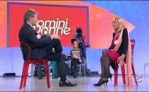 Erminia Kobau contro Gemma Galgani, scintille per il trono over: 'Sei una povera donna'