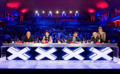 Italia's Got Talent 2016: dal 16 marzo la nuova edizione su TV8 e SkyUno