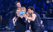 Notti sul ghiaccio 2015, la finale del 21 marzo in diretta-live: il podio Rocca - Filiberto - Sala