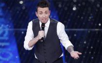 Karaoke, Angelo Pintus debutta a Treviso: prima puntata omaggio a Fiorello