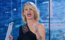 Tapiro doro ad Alessia Marcuzzi: LIsola dei Famosi non piace al Tg3