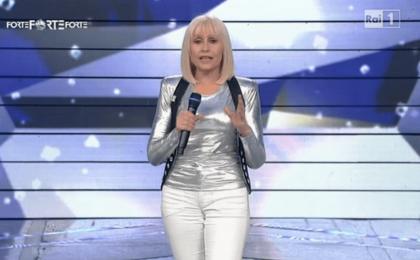 Forte Forte Forte 2, se il flop di Raffaella Carrà tornasse a vivere: l'intervista verità