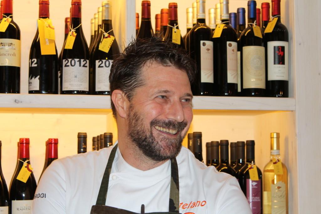 Il vincitore di MasterChef Italia 4 è Stefano Callegaro: chi è e cosa fa
