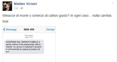 Matteo Viviani FB