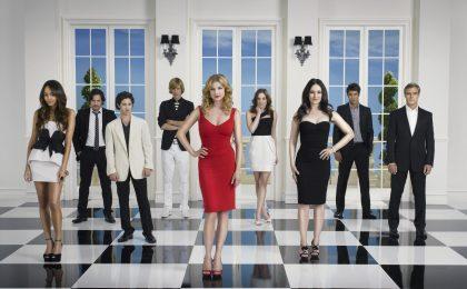 Revenge cancellata da ABC: no alla quinta stagione, sì allo 'spin-off' The Kingmakers?