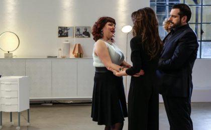 Hair su Real Time, terza puntata 12 aprile 2015 in diretta live: eliminata Antonia