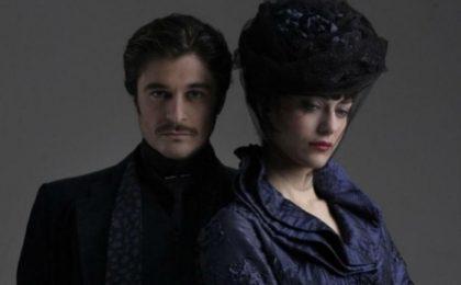 La Dama Velata, trama e cast della fiction di Rai 1 con Miriam Leone: anticipazioni sesta e ultima puntata 16 aprile 2015