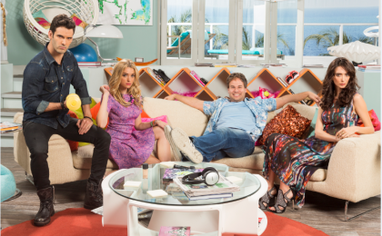 I Live With Models: su Comedy Central la sitcom sulla moda dal 12 maggio 2015