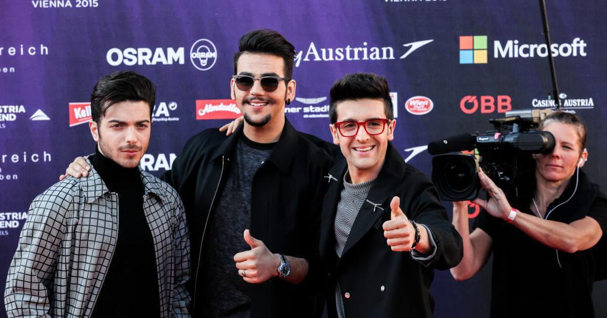 Eurovision 2015 live della finale: diretta su Rai 2 sabato 23 maggio, Il Volo tra i favoriti