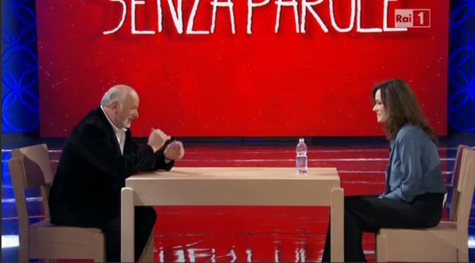 Francesca Neri incontra Marco Messeri