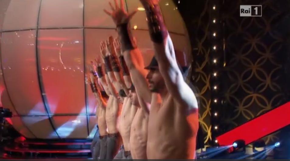 Los Vivancos, ballerini di Flamenco