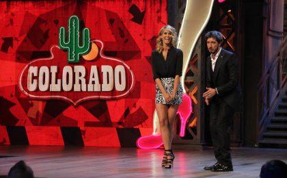 Colorado 2015 su Italia 1, puntata del 17 maggio: Elena Santarelli e Max Pezzali ospiti [Diretta live]
