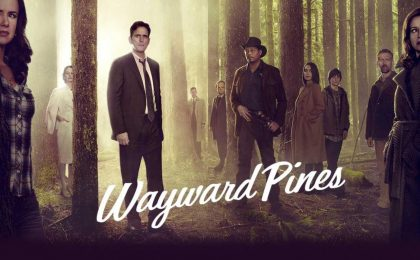 Wayward Pines cancellata: la serie Tv Fox non avrà una seconda stagione