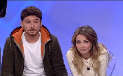 Uomini e Donne, Andrea Cerioli e Valentina Rapisarda in crisi?