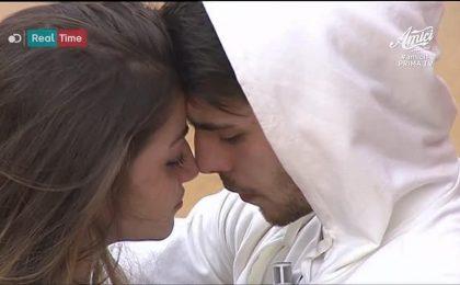 Amici 14, Virginia e Cristian News: dopo la fine del talent, i ballerini in un bacio appassionato