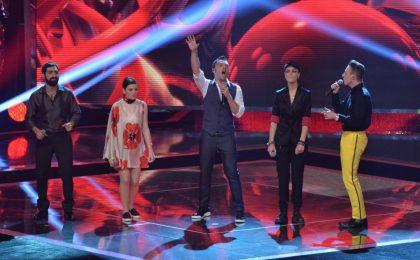 The Voice 2015 finale 27 maggio, quinto Live in diretta su Rai 2: trionfa il Team Facchinetti