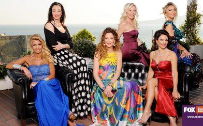 Lucky Ladies su FoxLife: prima puntata mercoledì 3 Giugno 2015