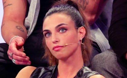 Nicole Mazzocato contro Cristian Gallella: tweet al veleno dell'ex corteggiatrice