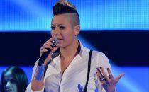 Sarah Jane Olog di The Voice: chi è lex cantante di Amici ed ex corista di Noemi?